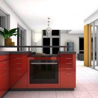 Как выбрать планировку кухни